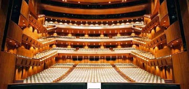 舞台、観劇が好きな方