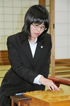 """ひふみんに続け """"かわいすぎる女流棋士""""竹俣紅ブームの予感"""