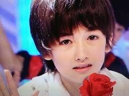 平成の美少年といえば誰ですか?
