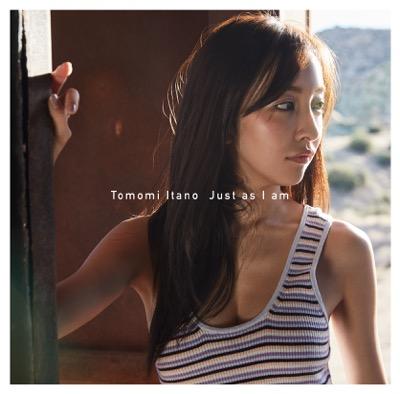 板野友美、全国ツアー開催を発表 ジャケの美麗ショットに目を奪われる限定盤CDやドキュメントDVDの発売も決定