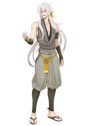 「刀剣乱舞-花丸-」の好きな刀剣は?