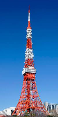 「東京タワーは何色?」多くが誤解