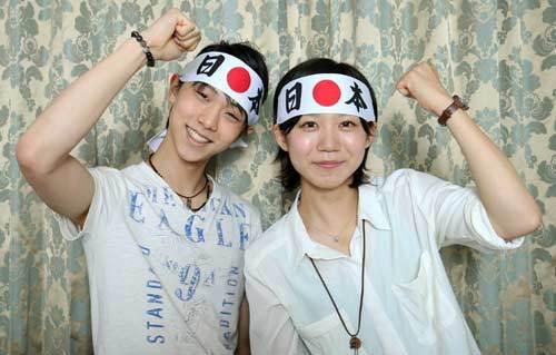 高木美帆、日本勢初の総合優勝 スピードスケート世界選手権