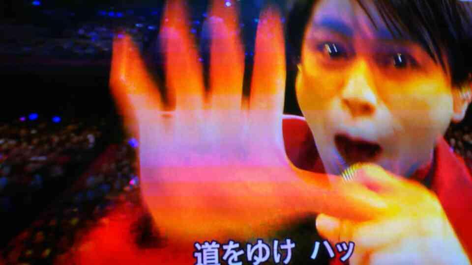 氷川きよしが歌うよゲゲゲのゲ~!「鬼太郎」主題歌 「ドラゴンボール」から連続