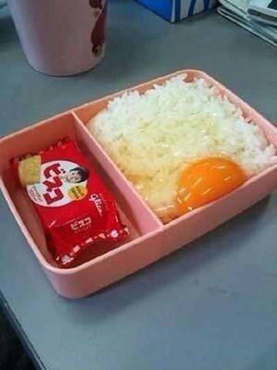 お弁当に困っています。