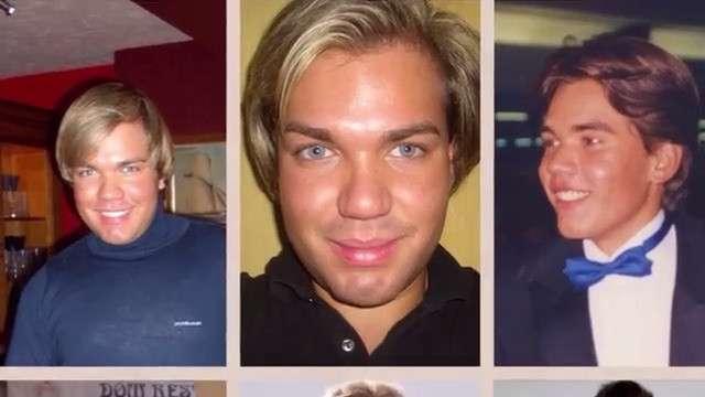 「リアルケン」になりたい男性、ロシアに現る