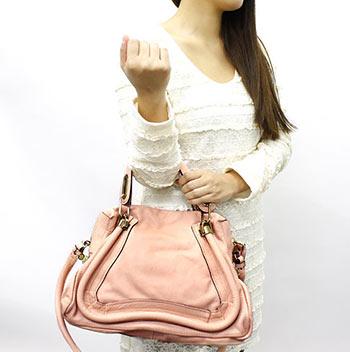 手持ちのバッグの価格帯を教えてください