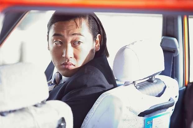 タクシーにムカついたこと。