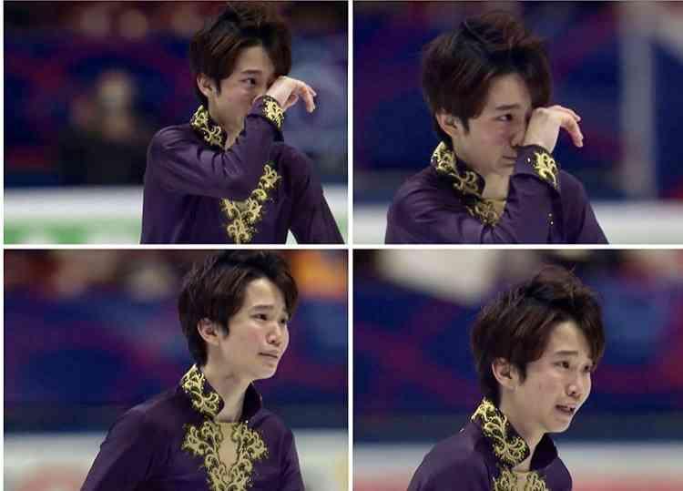 【実況】世界フィギュアスケート選手権2018 男子SP【感想】