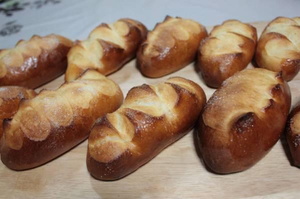 どんなパンが好き?
