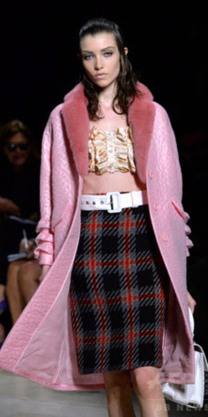 60年代のファッションが好きな人!