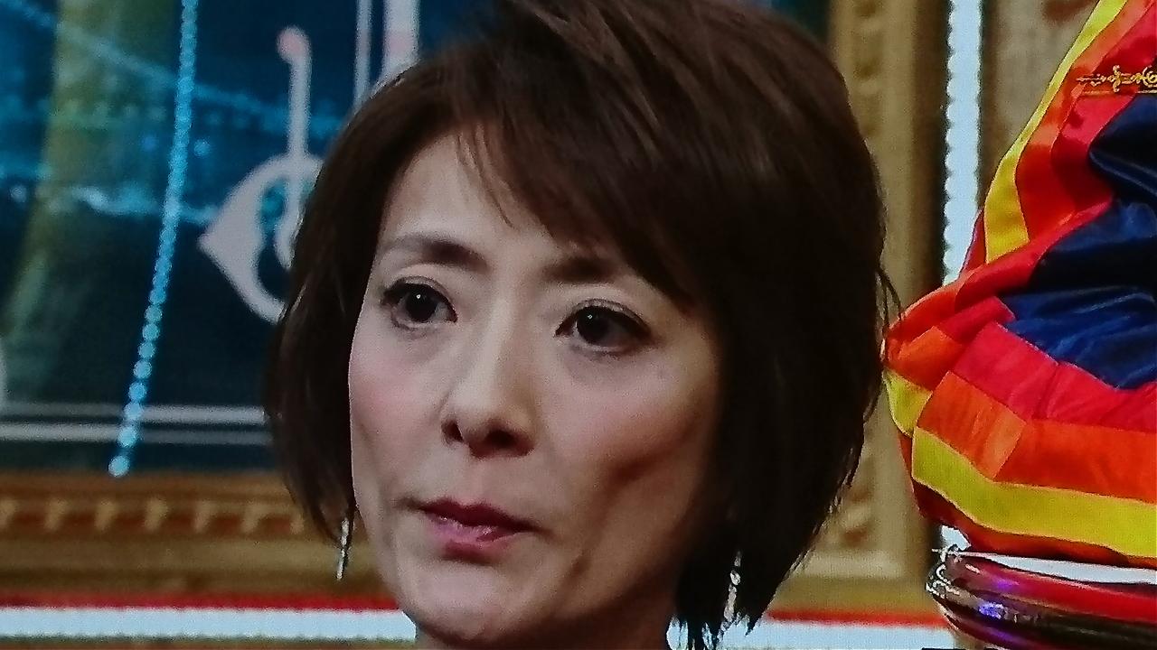 激やせ報道の西川史子先生が元気に『サンジャポ』出演