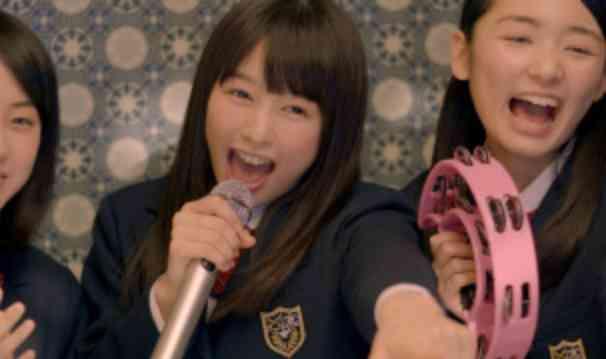 桜井日奈子が公式FC開設「距離がより一層近く」