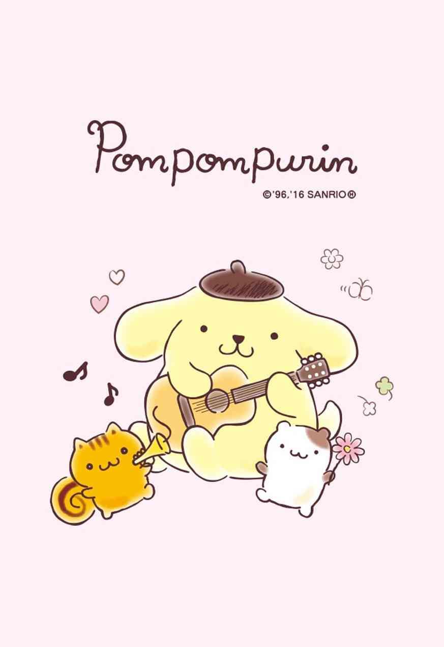 ポムポムプリンの正体にネット衝撃「プリンの妖精じゃなかった」