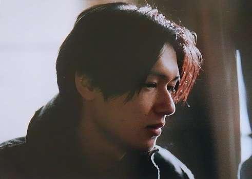 次なるブレークアラフォー俳優は井浦新!「母性本能をくすぐられる」と、仕事をした女性関係者がメロメロに