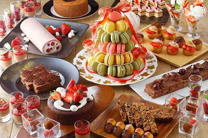 朝から甘いものを食べるなら?