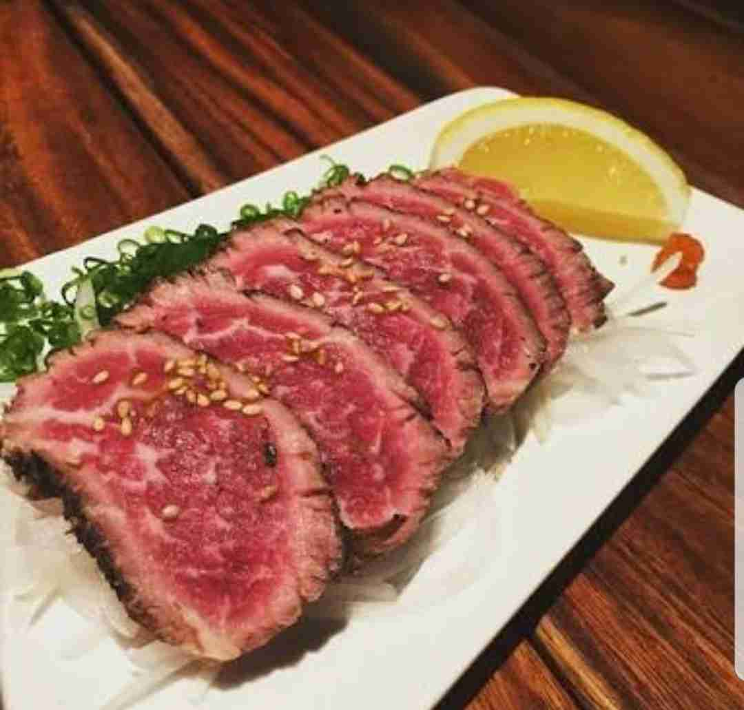 赤身肉の魅力を語りましょう!