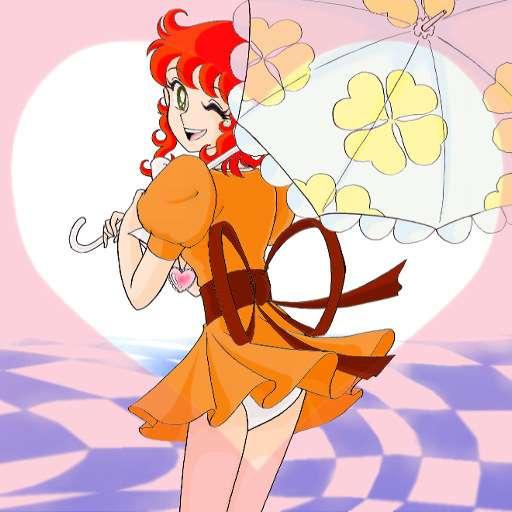魔女っ娘ヒロインアニメ好きな人