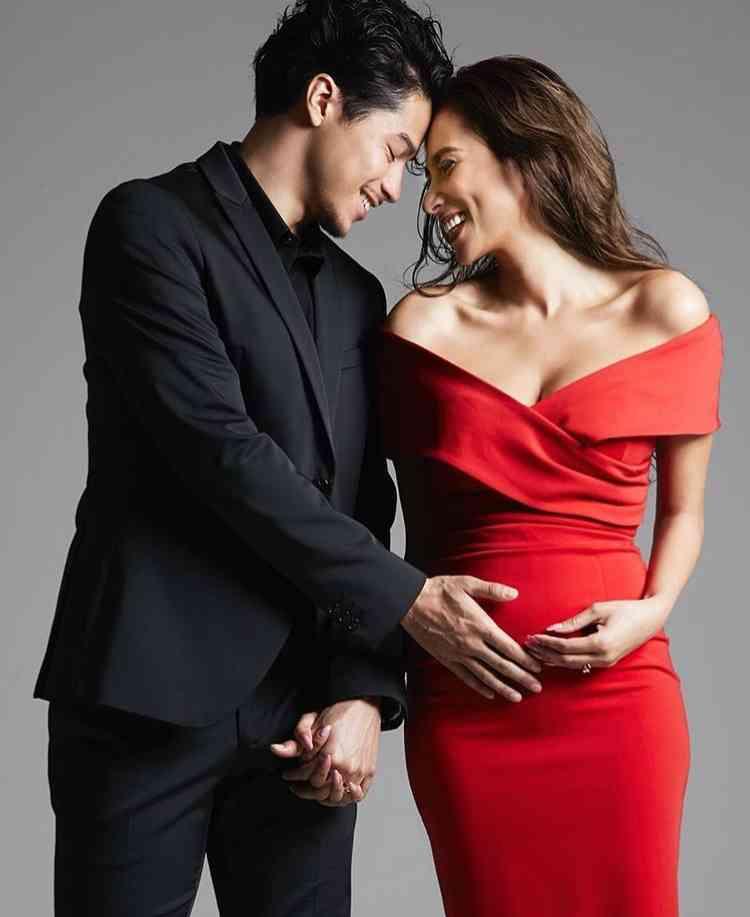 MALIA.が妊娠発表 4人のママに「3人目出産から約12年…」