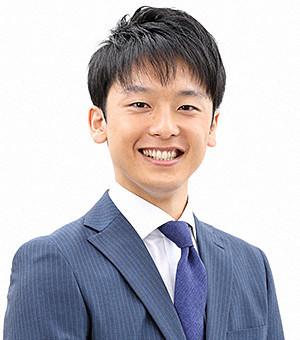 好みのイケメンアナウンサーを紹介するトピ