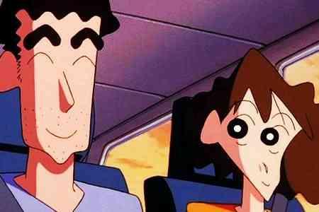 憧れる恋愛関係《アニメ・漫画》