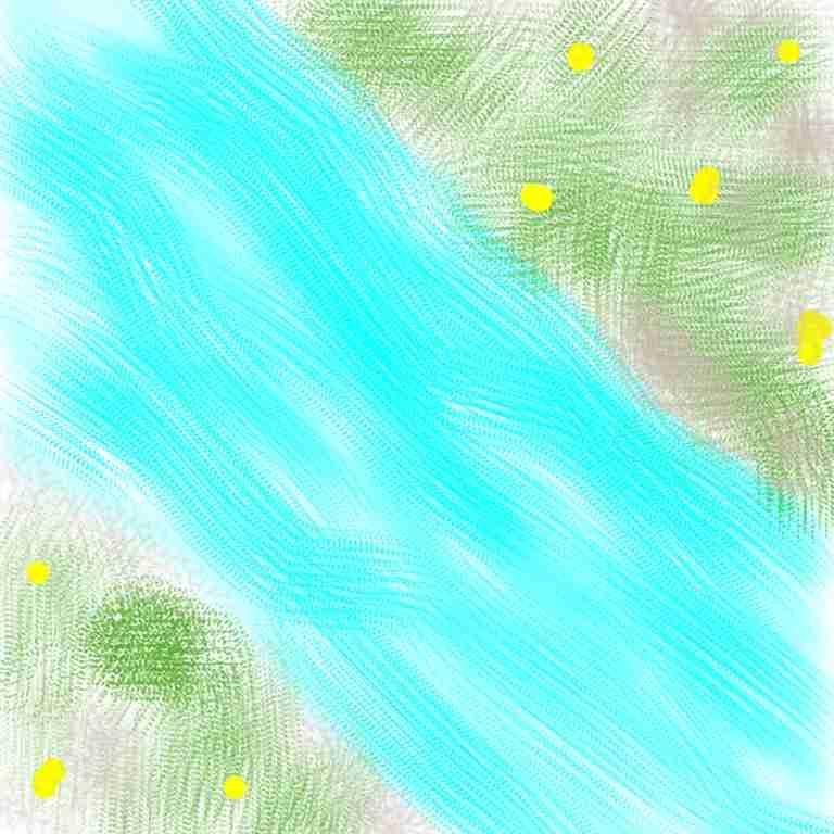 【絵トピ】春らしい絵を描こう
