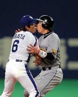 プロ野球の好きな画像・動画