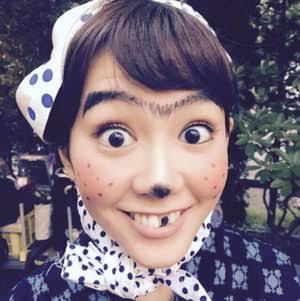 桐谷美玲、「可愛い人にSNOWは最強すぎる」画像アプリ使用に大反響