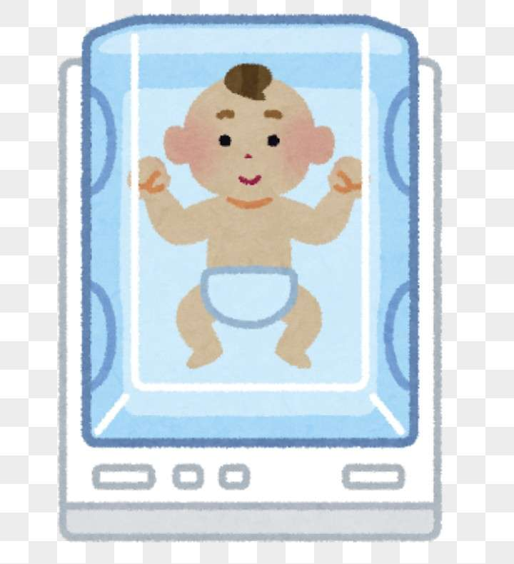 未熟児を出産(経験のある方)