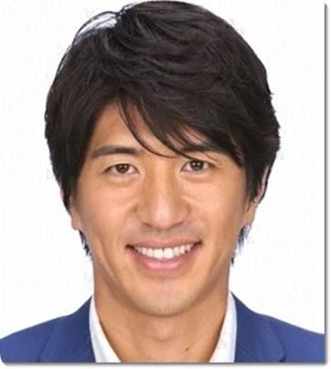 フジのイケメン田中大貴アナ今春退社、フリーに転身