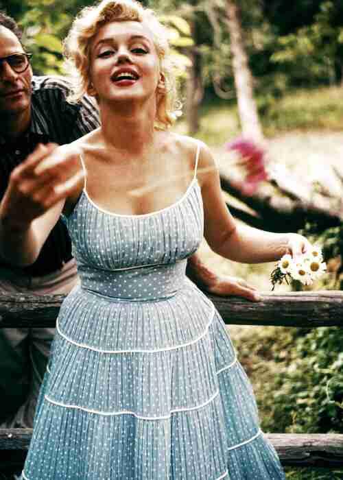 色んなマリリン・モンローが見たい