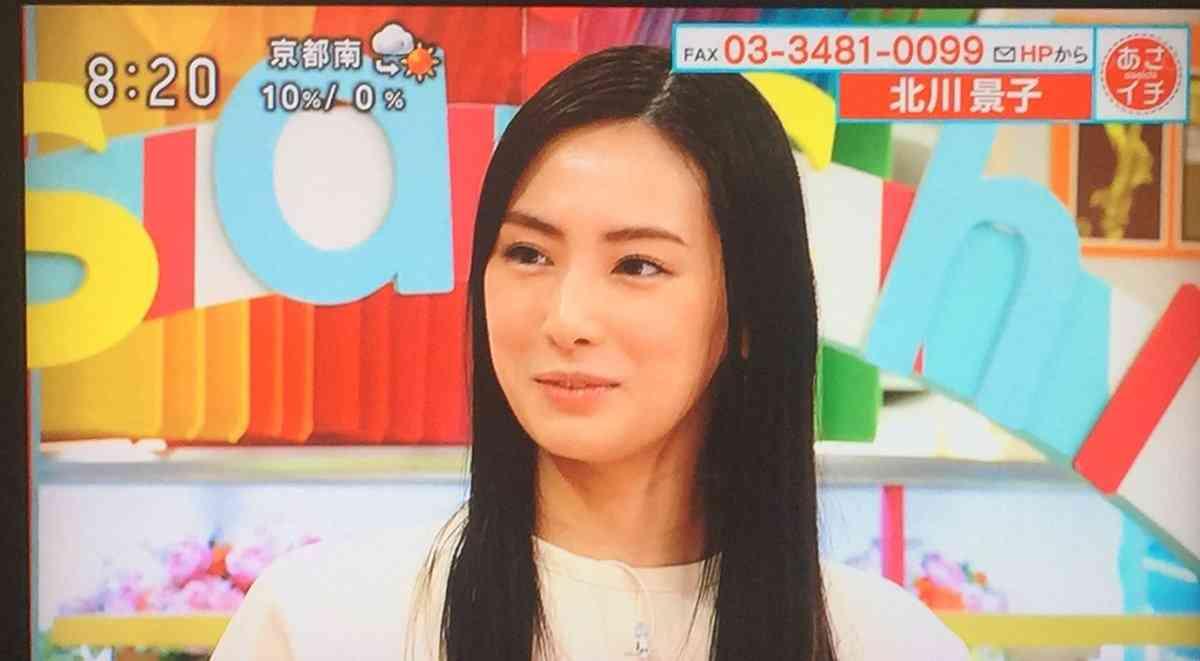 北川景子、オーディション100本落選「自暴自棄になっていた」下積み時代を語る