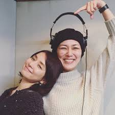 板谷由夏さんについて語りたい!