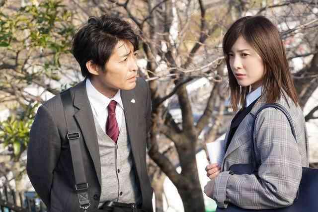 福山雅治、吉高由里子の二十代ラストドラマ「正義のセ」主題歌書き下ろし