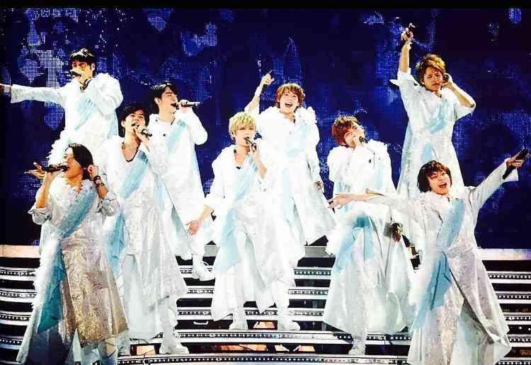Hey! Say! JUMP知念侑李「このグループでよかった」 メンバーの前での大号泣秘話を明かす