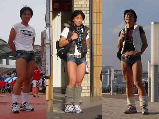 女性の太ももの写真展中止、東京 ネット上で批判の声
