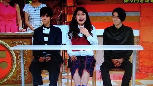 菅田将暉、女優の顔が小さくみえるよう気遣い「大人です」