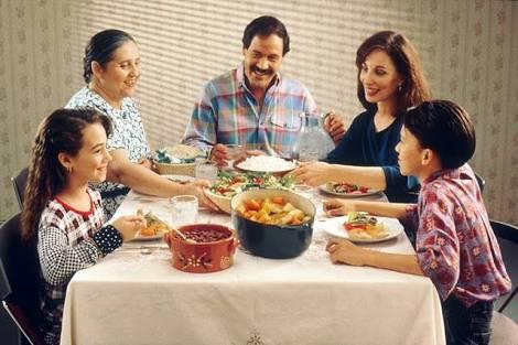 実家暮らしの方どのくらい家族と会話しますか