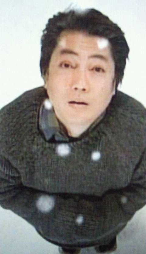 好みの顔(男性)