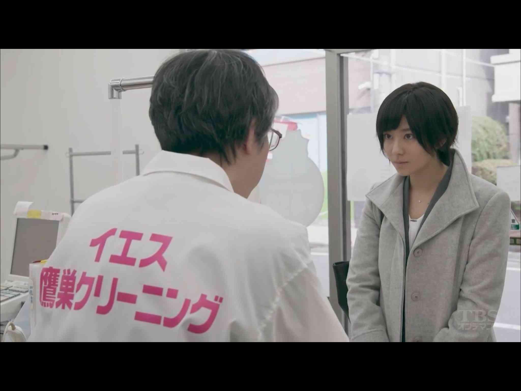 【実況・感想】99.9-刑事専門弁護士- SEASON II ♯7
