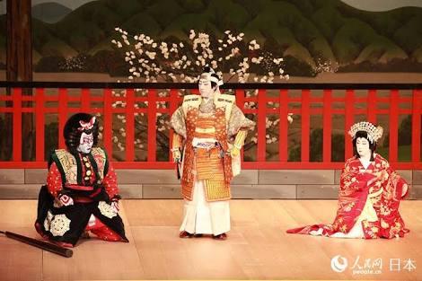 歌舞伎の魅力を教えてください!