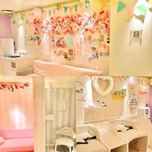 赤ちゃん休憩室を語りたい