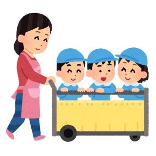 子供を幼稚園の延長保育に入れてるかた!