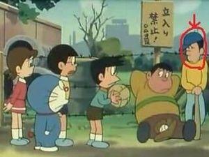 アニメ「ドラえもん」で好きなキャラ
