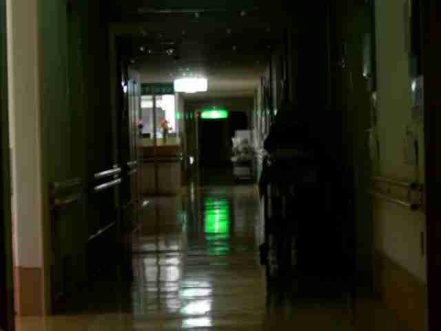 入院あるある
