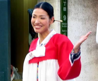アンミカ、『99.9』民放連ドラ初出演 ヒャダインの元妻役で大阪弁演技「自然に」