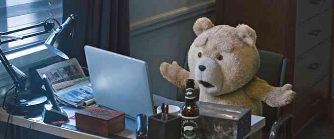 『テッド』を語ろう