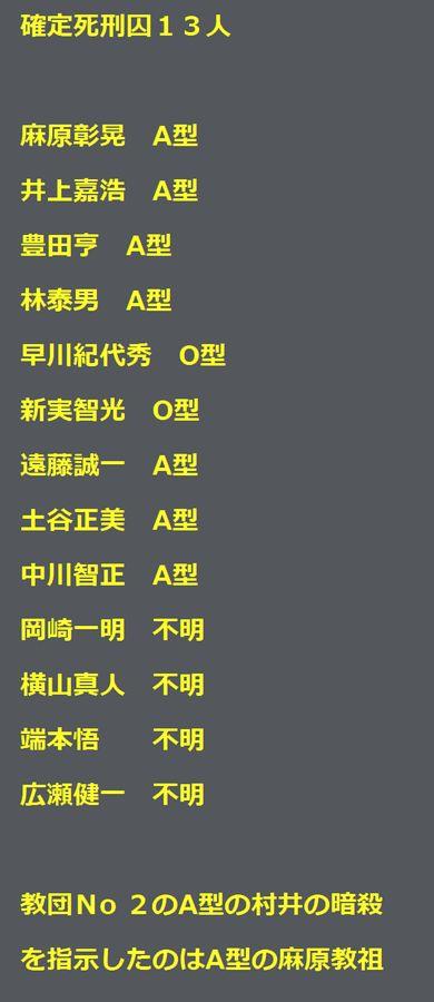 """麻原死刑囚の三女がTV生出演""""刑が執行されたら…""""複雑な胸中語る"""