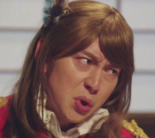 「勇者ヨシヒコ」が好きな人!