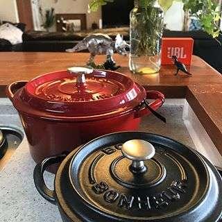 ちょっとお高いけどいい調理器具